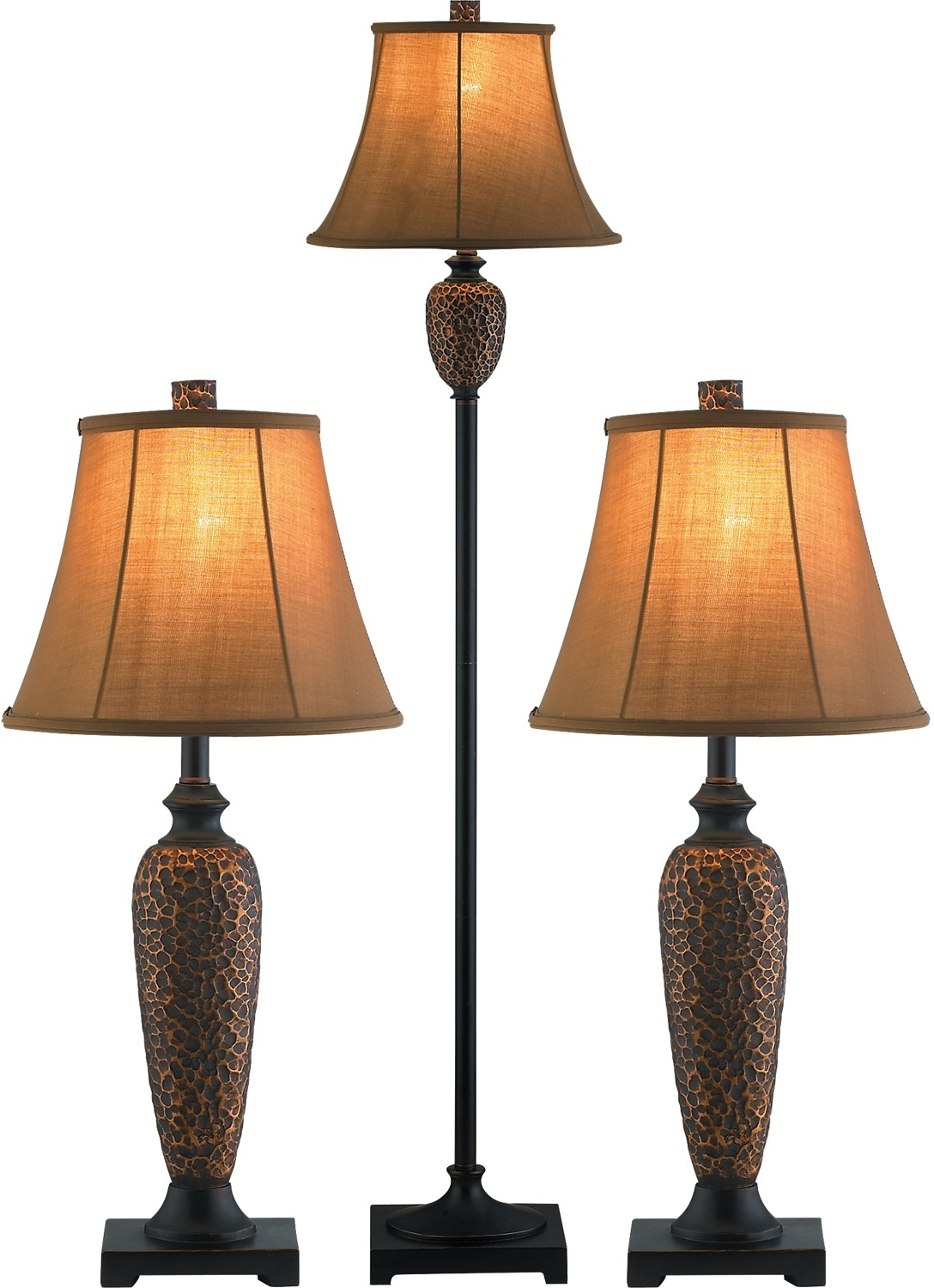 Top 10 Types Of Lamps