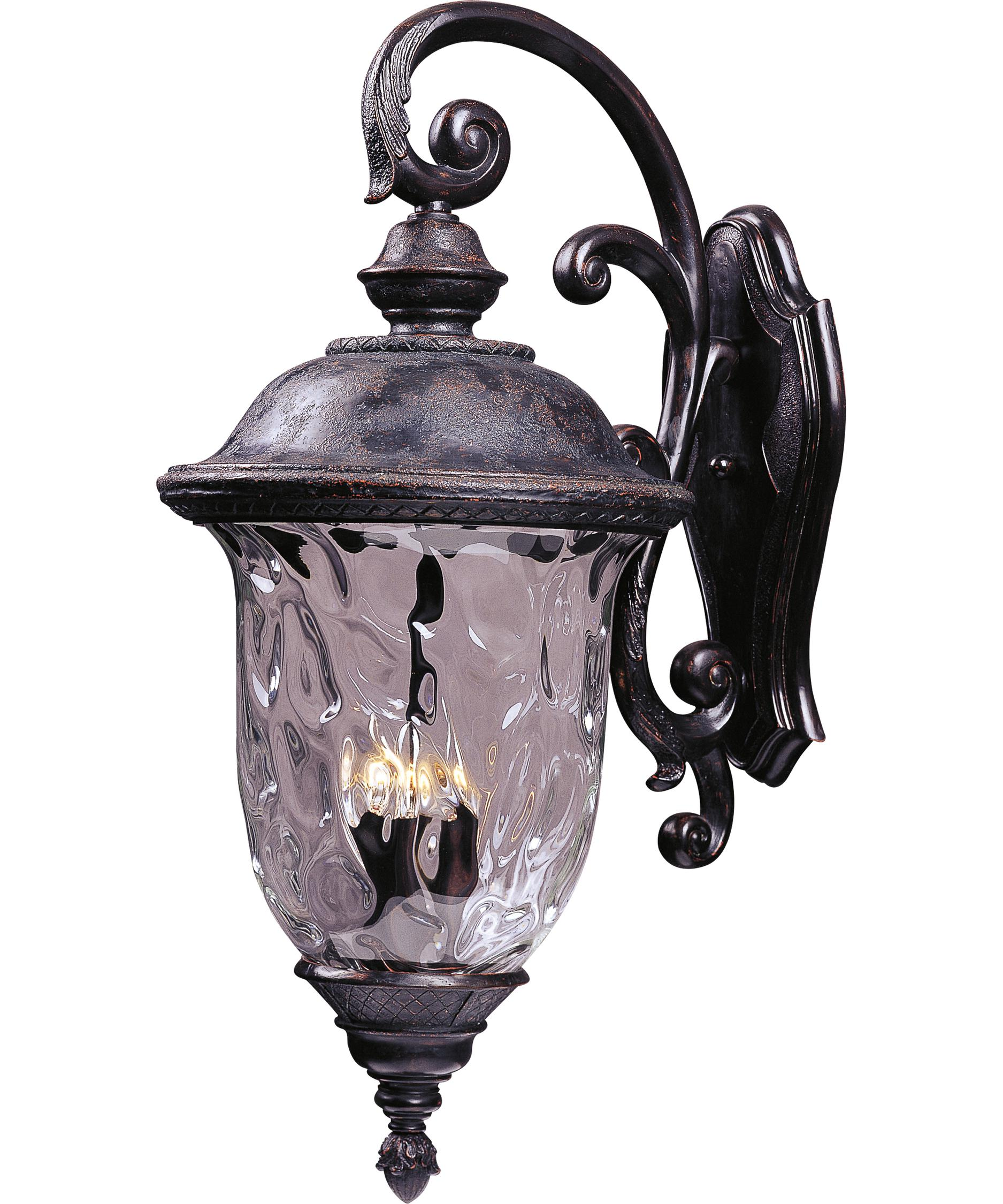 Mediterranean Light Fixtures
