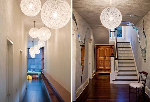Ceiling Lights Hallway Designing Your Hall With Light
