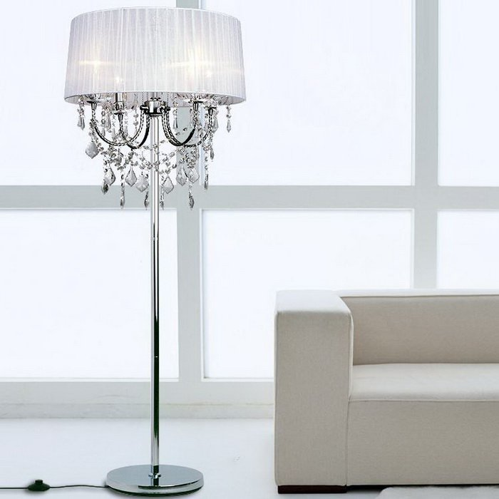 Tall Lamp Tables Living Room