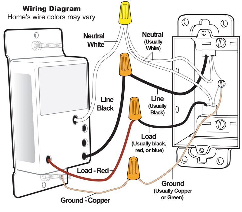 dimmable wall lights 2?resize=665%2C583 leviton sureslide dimmer wiring diagram leviton wiring diagrams  at edmiracle.co
