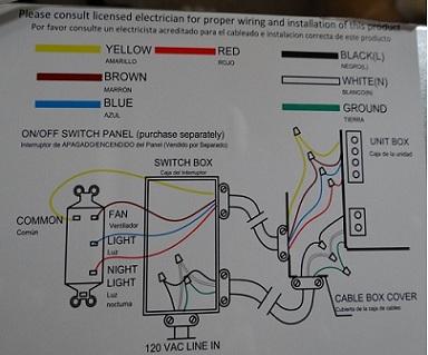 3 way switch wiring diagram hampton bay ceiling fans