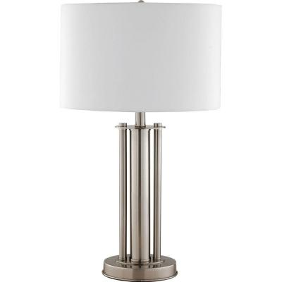 hampton bay table lamp photo - 1