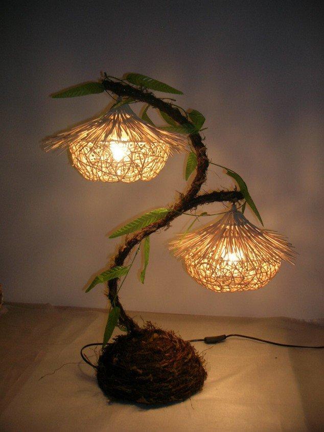 10 Amazing Homemade Lamp Ideas To Light Your Home Warisan Lighting