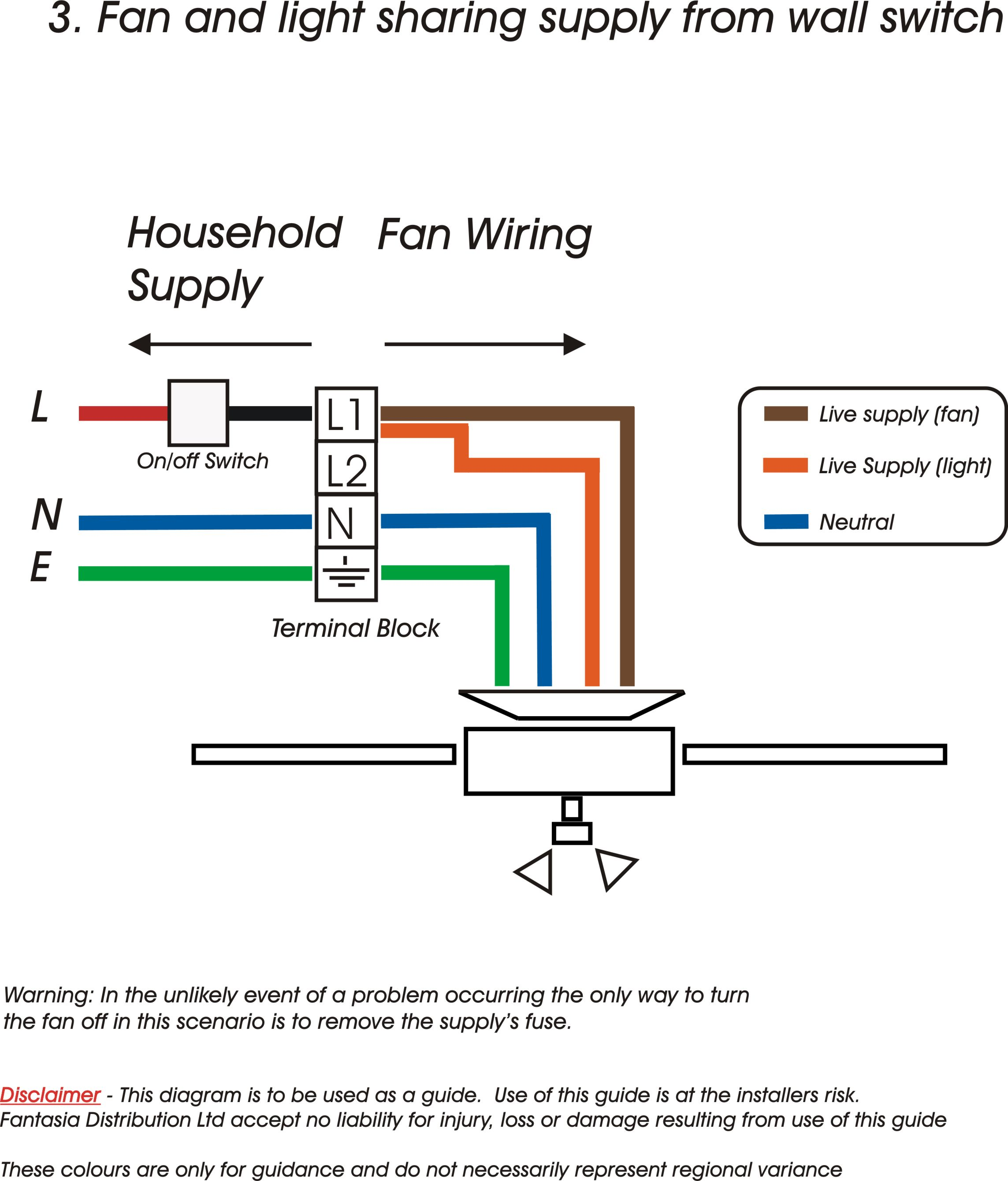 how to wire a wall switch to a light 10?resize=800%2C937 harbor breeze ceiling fan wiring manual integralbook com  at fashall.co