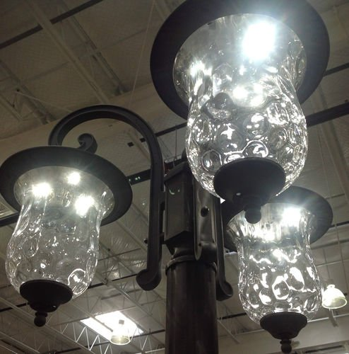 innova lighting led 3 light outdoor