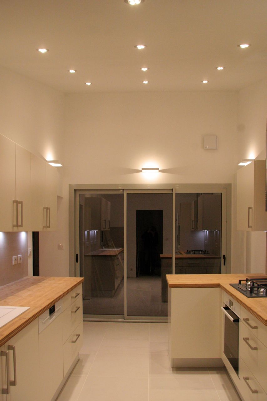 Halo Led Recessed Lighting