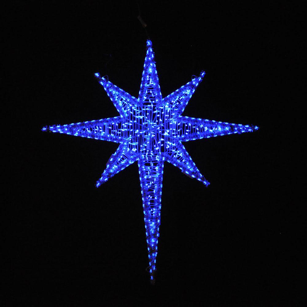 Bethlehem Lights Christmas Trees