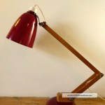 How Vintage Is Your Retro Table Lamp Warisan Lighting