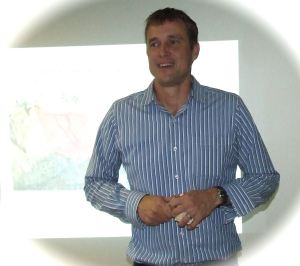 Tim Fedak