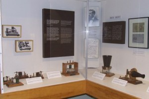 Bell's earliest devices