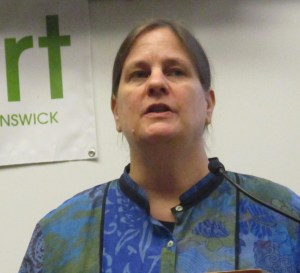 Erin Steuter