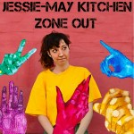 Zome Out by Jessie-May Kitchen