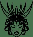 The Transfiguration of Holy Inanna by Warlock Asylum – Available On Amazon