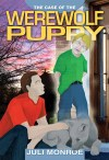 The Case of the Werewolf Puppy Cover