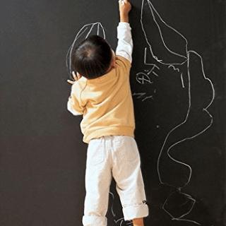 Adhesive Chalkboard