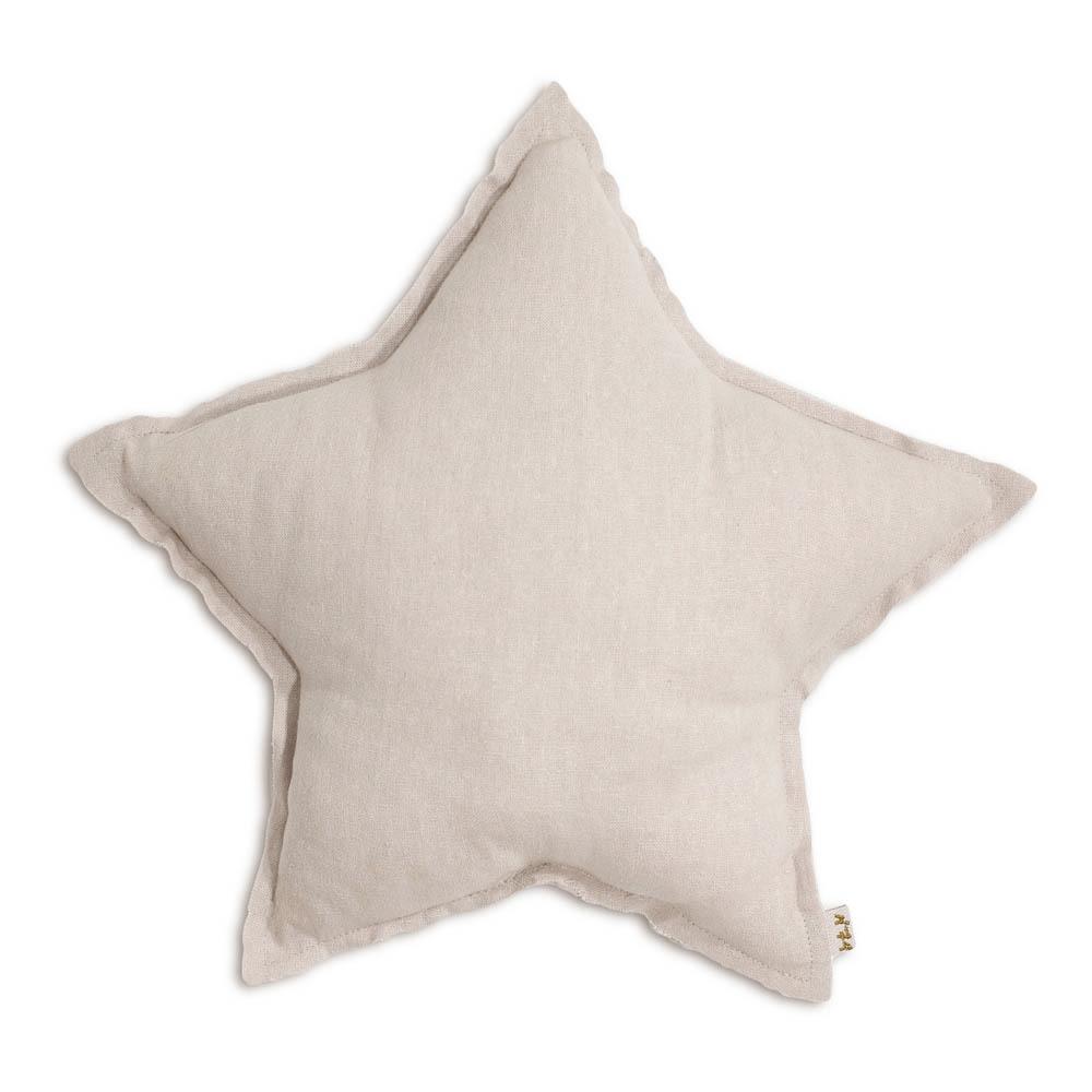 Numero 74 Star Pillow