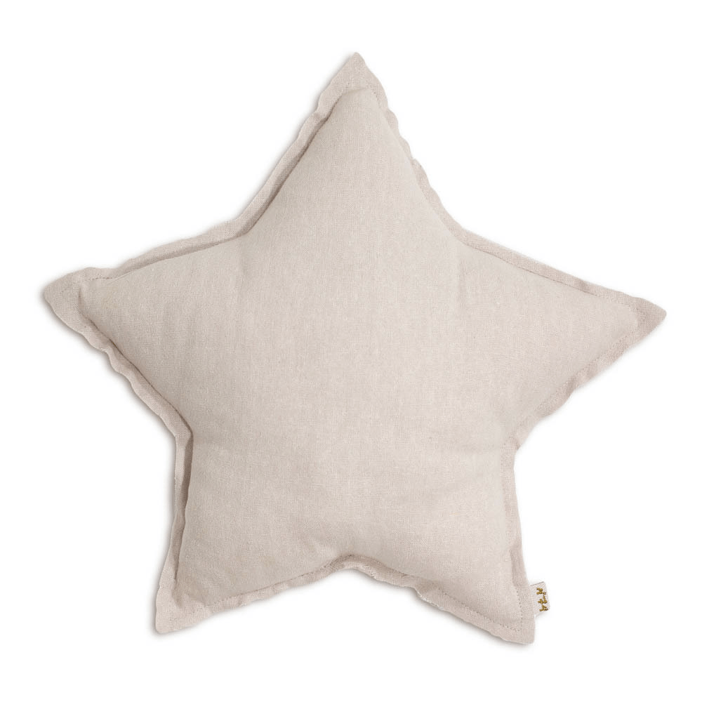 Numero 74 Star Pillow