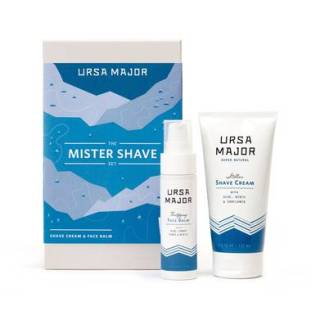 Ursa Major Mister Shave