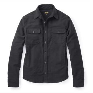 Flint & Tinder Shirt Jacket