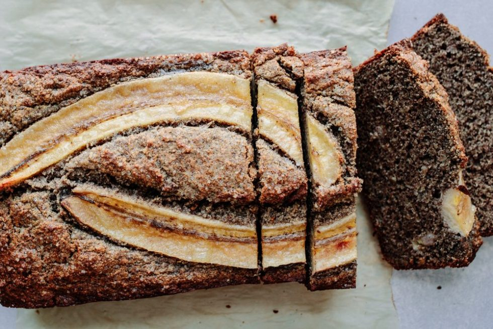 Buckwheat Maple Banana Bread — Gluten-free + Dairy-free » warmandrosy.com