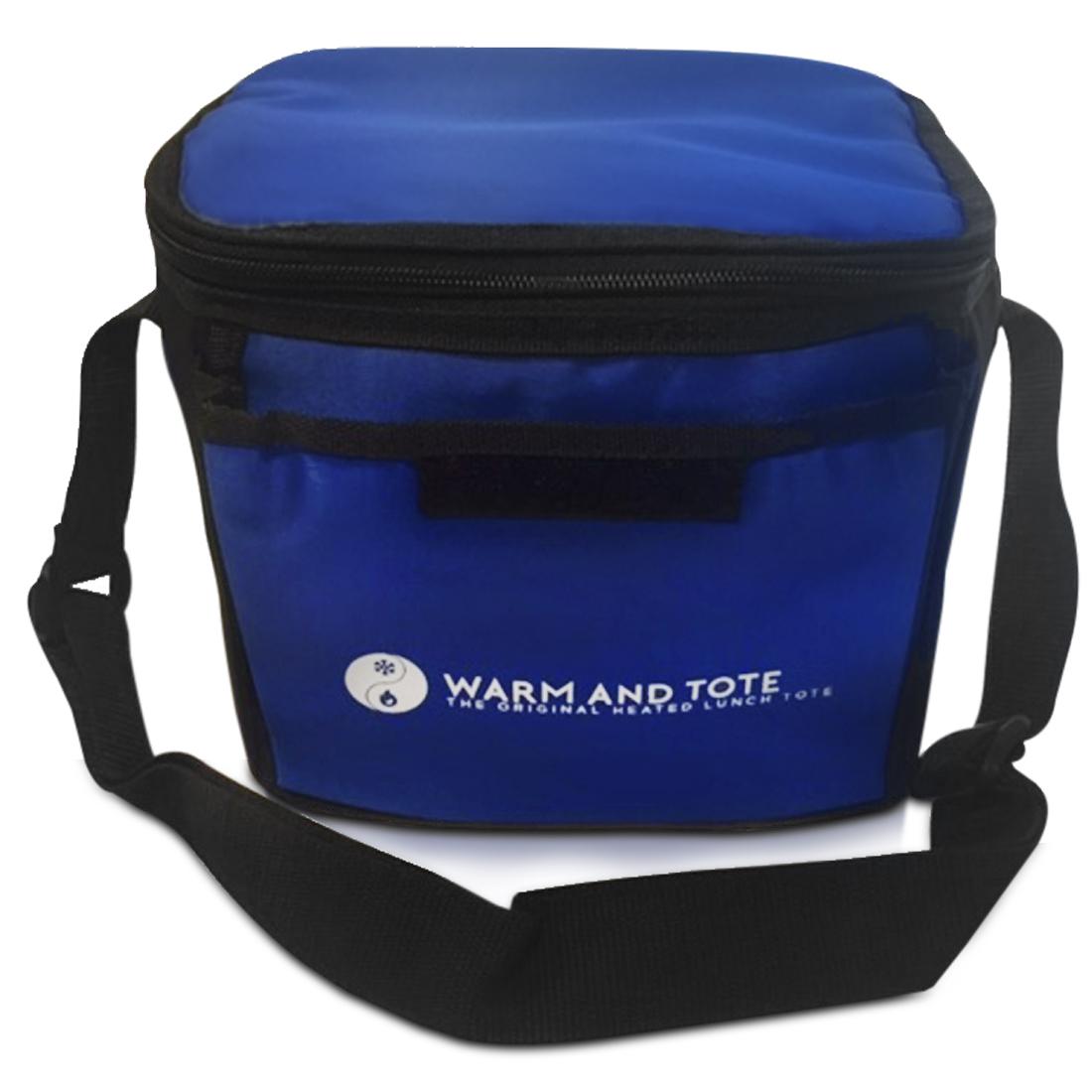 Keep Lunch Warm Legend Heated Lunch box