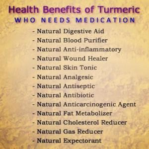 warm and tote turmeric health