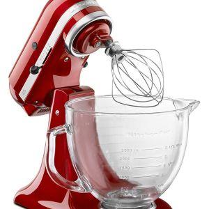 KitchenAid® 5-Qt Architect Series Tilt-Head Stand Mixer