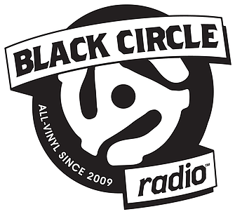 Artist Black Circle Radio | Warm Audio