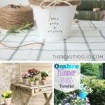 25 Winsome Terra Cotta Crafts As Gorgeous As They Are Easy To Make