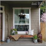 30 Remarkable Spring Porch Decor Ideas Adding Pretty Blooms To The Outdoors