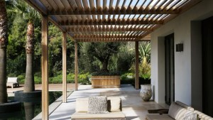 18 Phenomenal Pergola Ideas That Top A Patio Or Decorate