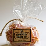 Carrot Cake Warm Glow Scented Wax Chips