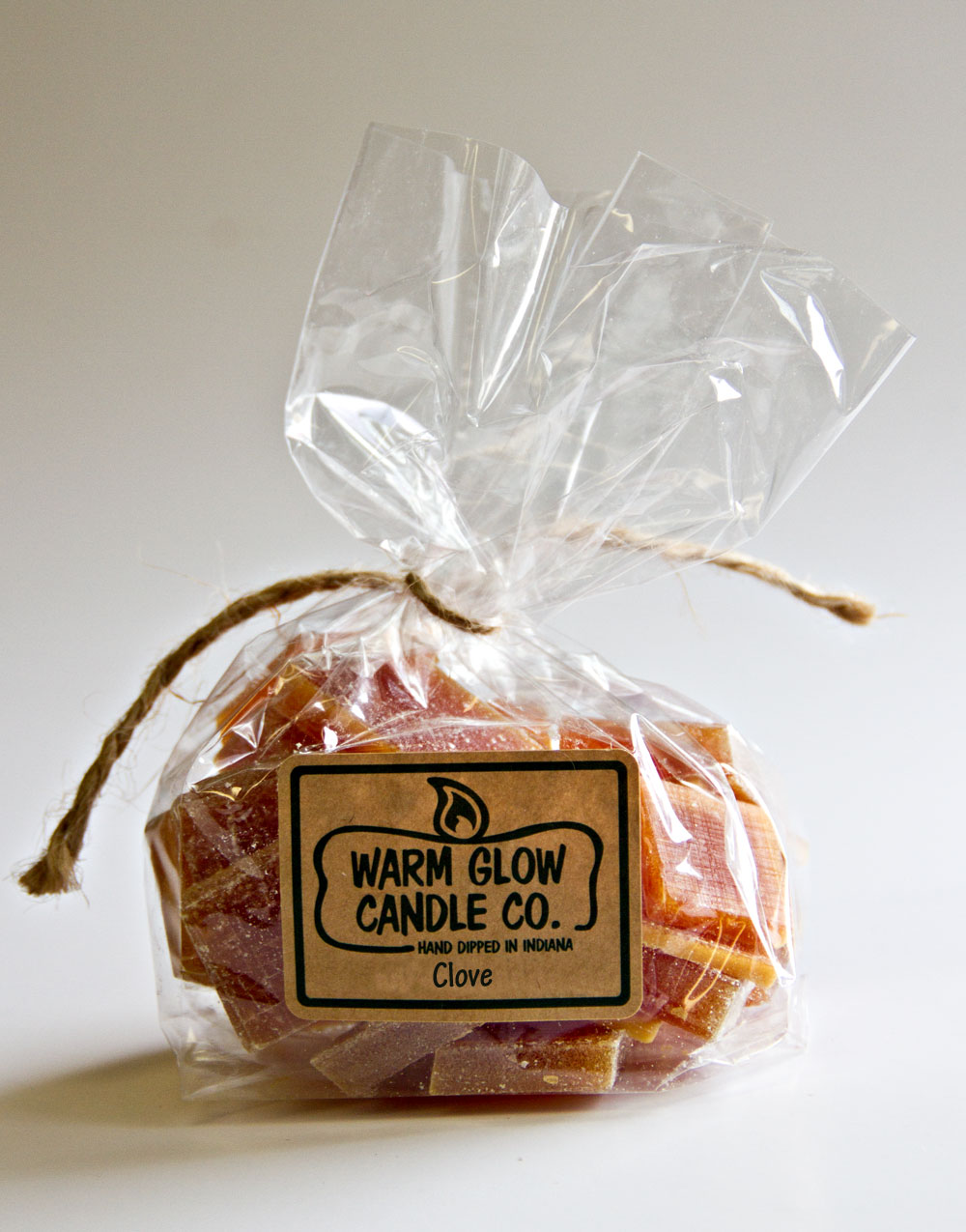 Clove Warm Glow Scented Wax Chips
