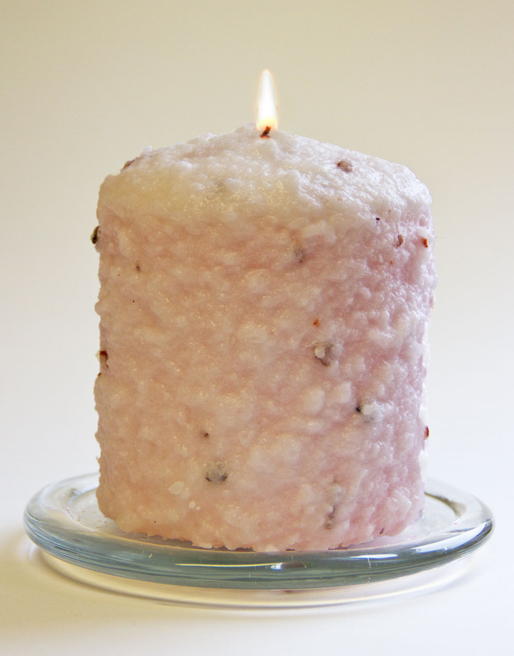 Cranberry Chutney Hearth Candle