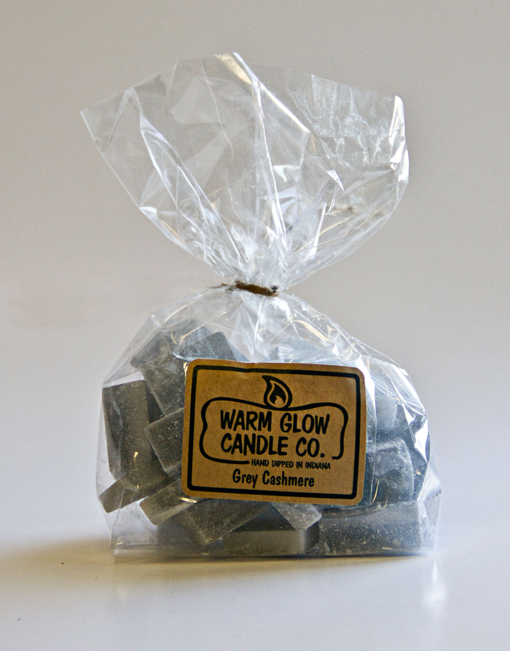 Grey Cashmere Scent Chips