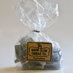 Grey Cashmere Warm Glow Scented Wax Chips