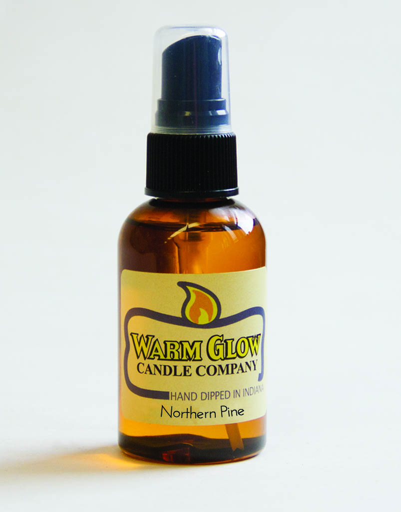 Northern Pine Atomizer Oils