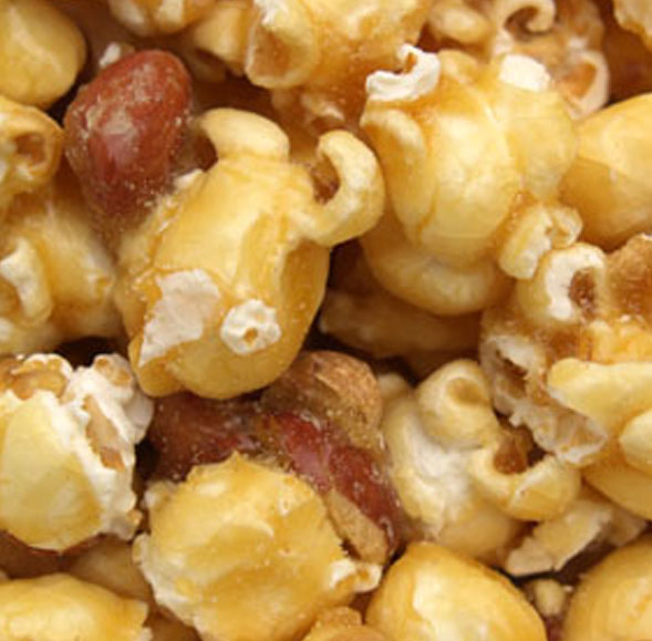 Car / Air Freshener Caramel Corn