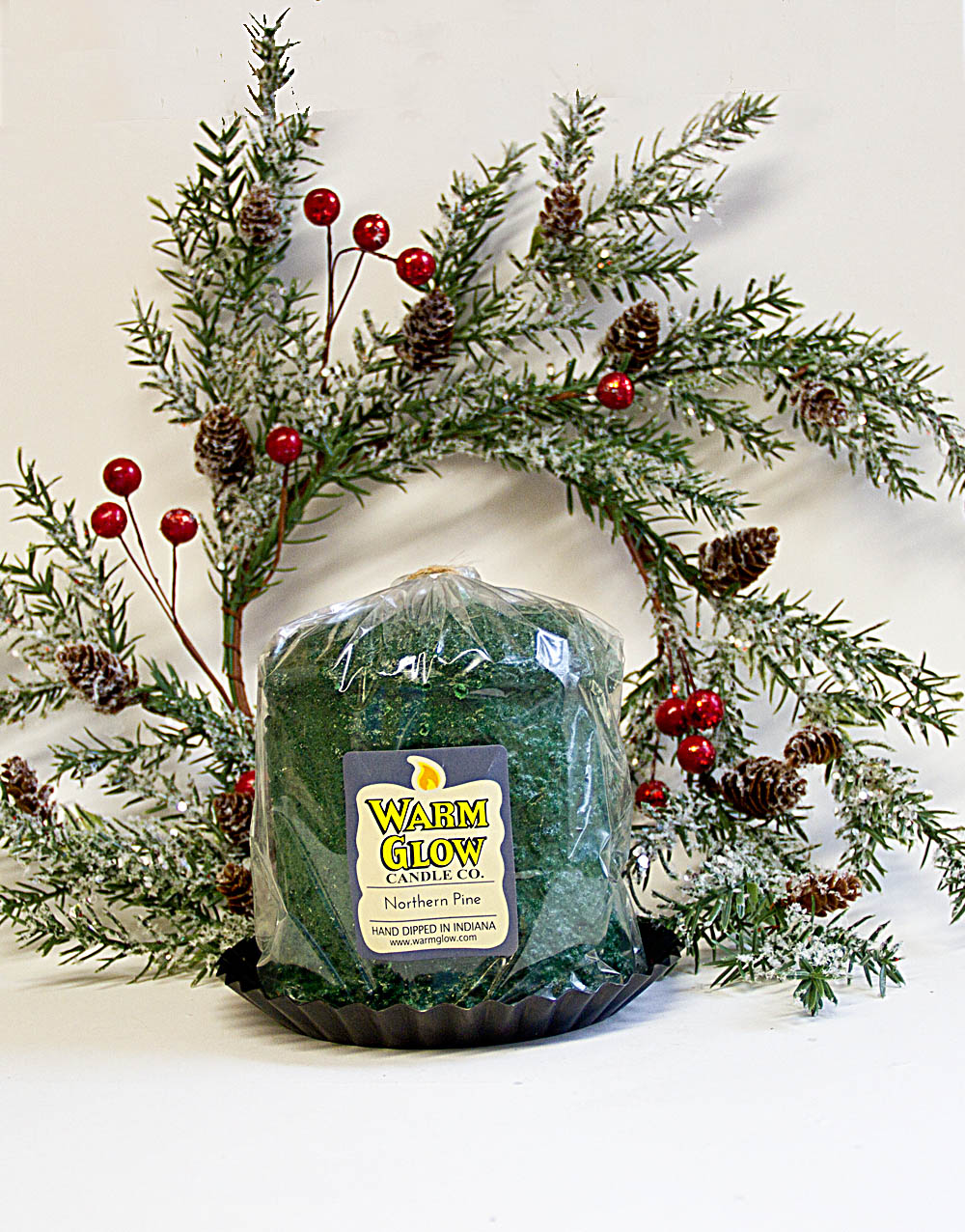 Northern Pine Centerpiece & More