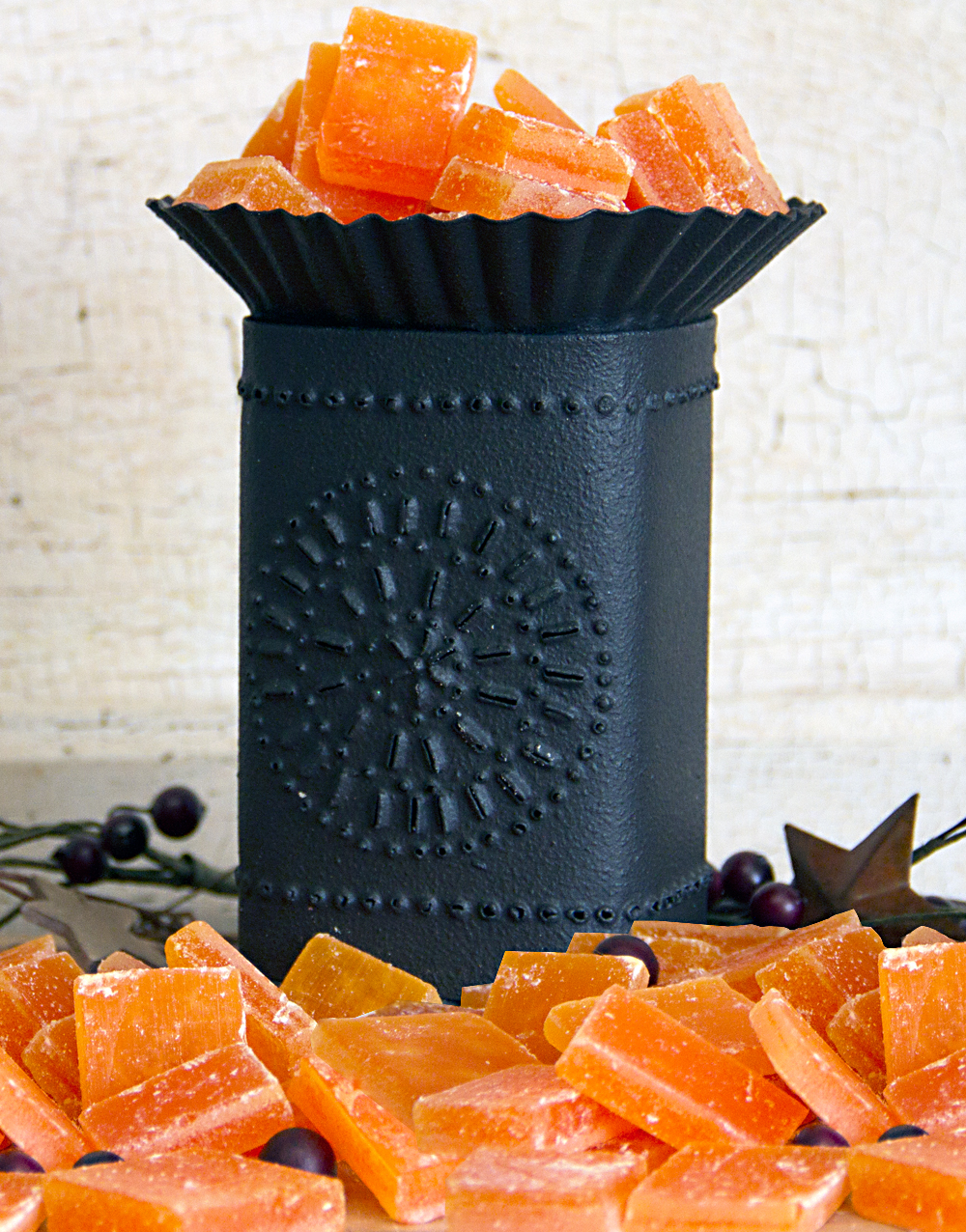Orange Cranberry Scent Chips