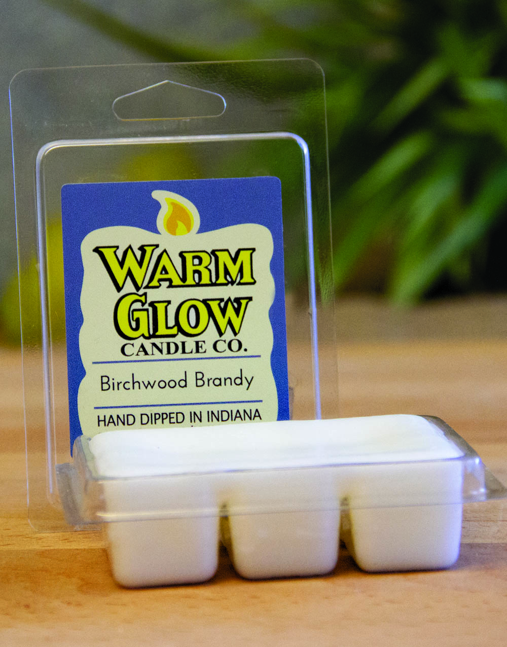 Birchwood-Brandy wax melts