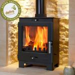 log burner fitting in stockport