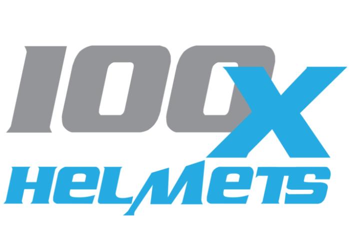 100X Helmets