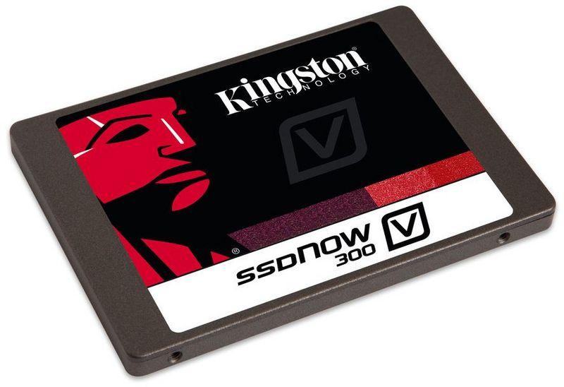 Kingston SSDNow V300 240 Go