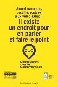 Affiche CJC