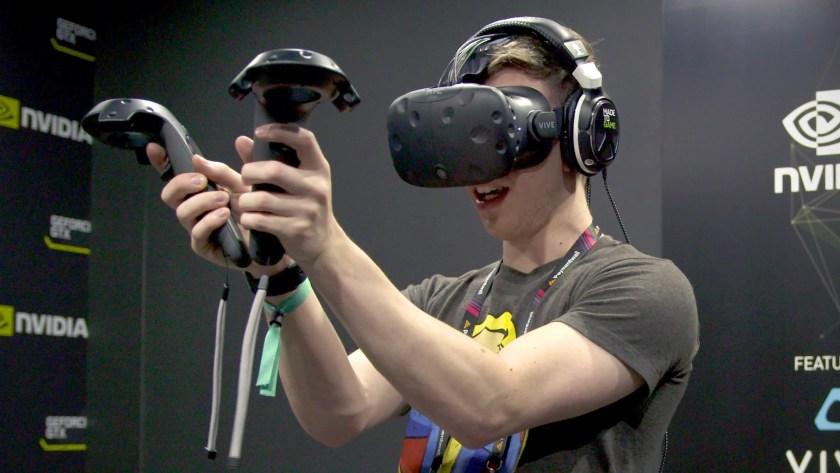 Vidéo: Oculus Rift vs HTC Vive vs PlayStation VR
