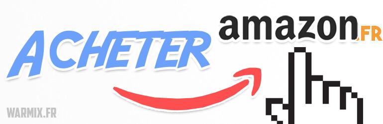 Acheter sur amazon produit article test
