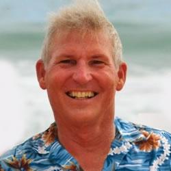 Dr. James Patterson