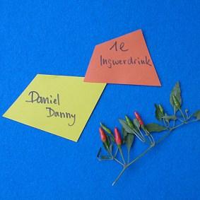 Daniel Danny